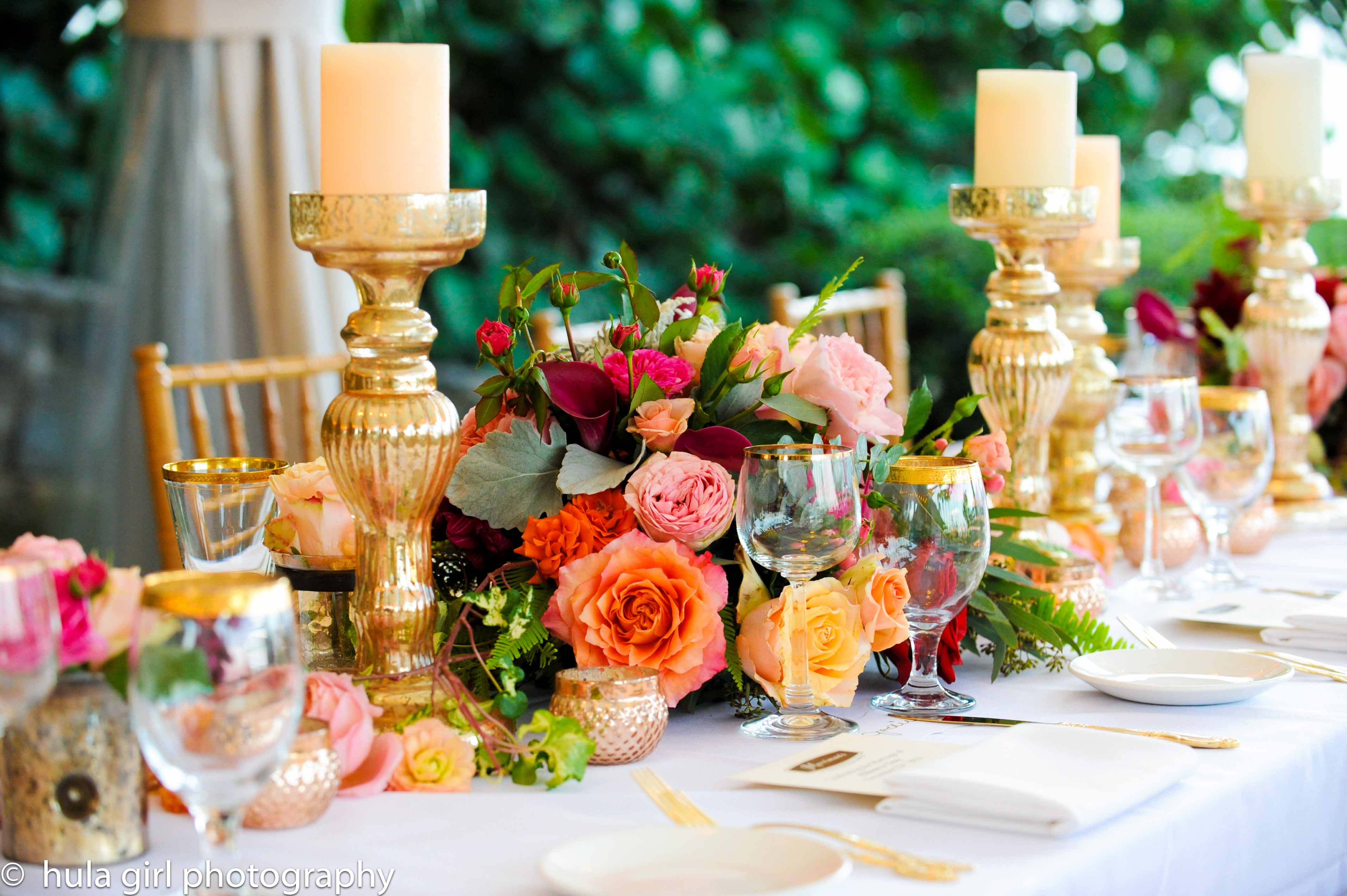 ... Trends for your Maui Wedding & Reception » A Perfect Paradise Wedding