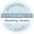 Borrowed and Blue Weddings