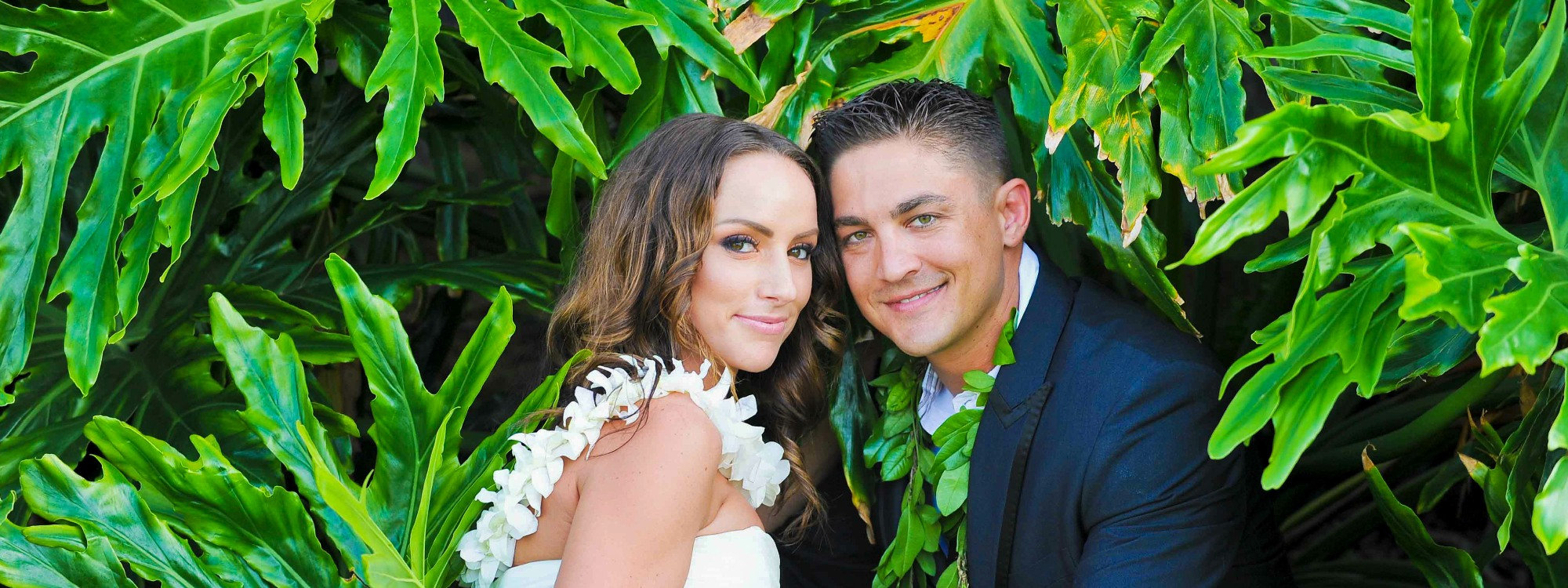 Maui Wedding Garden Locations