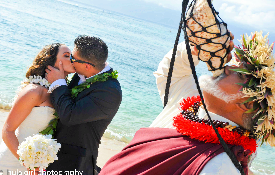 Maui Wedding Package - Ocean Breeze